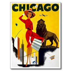 >>>Cheap Price Guarantee          Chicago - Vintage Travel Fashion Post Card           Chicago - Vintage Travel Fashion Post Card lowest price for you. In addition you can compare price with another store and read helpful reviews. BuyThis Deals          Chicago - Vintage Travel Fashion Post...Cleck Hot Deals >>> http://www.zazzle.com/chicago_vintage_travel_fashion_post_card-239086988370327004?rf=238627982471231924&zbar=1&tc=terrest