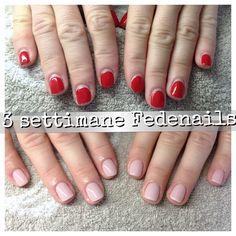 #Fedenails #nails #fashionails