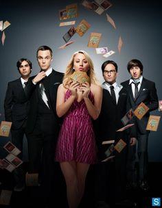 Photos - The Big Bang Theory - Season 5 - Misc - thr_fyc_ad_tbbt_v1