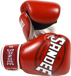 Sporting Goods Elegant In Style United Junior Marshall Arts Sparring Gloves Boxing, Martial Arts & Mma
