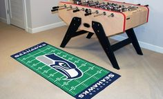"Groupon - NFL 30""x72"" Field Mats in [missing {{location}} value]. Groupon deal price: $39.99"