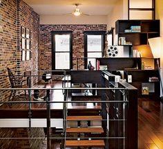 Loft | item7: Architectural Digest