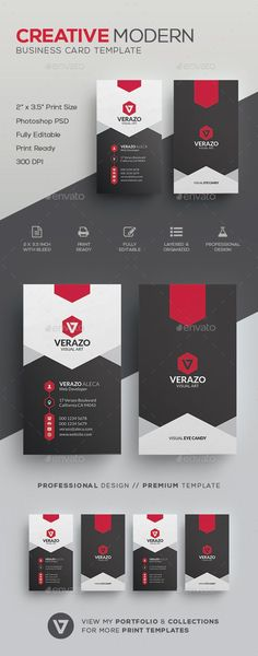 Stylish #Business #Card Template - Corporate Business Cards Download here: https://graphicriver.net/item/stylish-business-card-template/19748836?ref=alena994