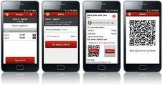 Favorite mobile app - NSB (or any other public transportation app)