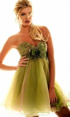 hate the color love the style for brides maid dresses for a summer wedding