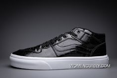 Buy Vans Crocodile Leather TNT Chukka Boot Classic Black White Mens Shoes For Sale from Reliable Vans Crocodile Leather TNT Chukka Boot Classic Black White Mens Shoes For Sale suppliers. Black Vans Shoes, Shoes Uk, White Shoes, Vans Tnt, Stephen Curry Shoes, Wholesale Nike Shoes, Van For Sale, Chukka Boot, Vans Shop