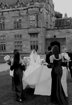 Stephanie and Domenic's elegant wedding at the Great Hall- The University of Sydney. Open back dress designed by Steven Kalil. Wedding photography by ImageHaus. Sydney Wedding, Dream Wedding, Wedding Day, Wedding Things, Cute Wedding Dress, Elegant Wedding, Wedding Dresses, Wedding Couples, Wedding Photos