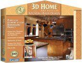 Broderbund 3D Home Architect Kitchen / Bath
