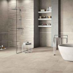 Ceramic Shower Tile & Bathroom Floor Tile | Decorative Tile Inspirations for Bathrooms — Ceramic Tileworks