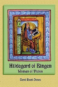 Hildegard of Bingen: Woman of Vision: Carol Reed-Jones.explore the life of Hildegard of Bingen, 12th-century woman writer, composer, healer, naturalist, diplomat and philosopher. Read her words and those of the people who wrote to her and about her. Perform one of her songs. Make one of her recipes. See the places she lived, the alphabet she invented, and experience life from a medieval perspective.