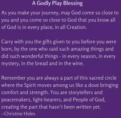 Godly Play Curriculum Map - NSUMC Children Faith Formation Godly Play, Curriculum Mapping, Sunday School Crafts, Classroom Activities, Muscles, Qoutes, Faith, Make It Yourself, Children