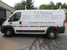 Check out different types of vehicle graphics available in Hartford, CT!  #VehicleWraps #Hartford