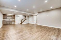 Basement Flooring, Vinyl Flooring, Evp Flooring, Engineered Vinyl Plank, Sheffield Home, Finished Basements, Luxury Vinyl Plank, Flooring Options, Sound Proofing
