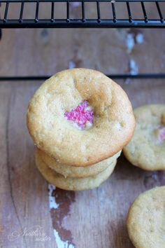 PB & J Mini Muffins | THM: S - Northern Nester