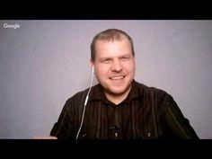 Вебинар для партнеров THWGlobal  (Ричард Дилендорф и Алексей Барышев)