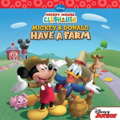 farm mickey - Pesquisa Google