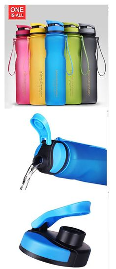 1000ml Precision Training Hygiene Drinking Squeeze Water Bottle 1 Litre