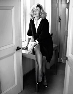 Jessica Lange as Fiona Goode, Coven.
