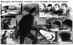The Pinchin Street Torso - Murder Morning In Whitechapel Police News, East End London, Female Torso, Victorian London, Penny Dreadful, Murder Mysteries, In The Flesh, Rue, Victorian