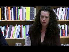 Presentación del proyecto editorial inter-universitario genueve en la librería Marcial Pons Humanidades el 23 de abril de 2013.