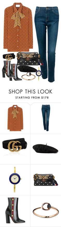 """""""vintage?"""" by explorer-14148396987 on Polyvore featuring Gucci and vintage"""