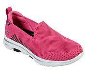 Gowalk 5 Prized Shoe Technology Skechers Vans Classic Slip