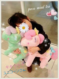 キキララ☆の画像 | peco*mint tea