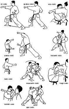 Kết quả hình ảnh cho shotokan karate jka