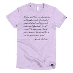 Feminist or Sexist / black text / curvy fit Curvy Fit, Cut Shirts, American Apparel, Your Style, T Shirts For Women, Design Shop, Sweatshirts, Fig, Fitness