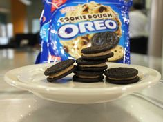 Oreo Cookie SampleS GET YOURS NOW