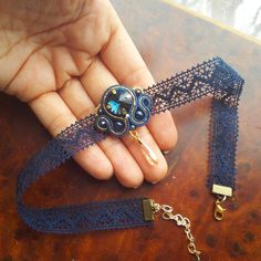 Evil Eye Jewelry, Moon Jewelry, Skull Jewelry, Cat Jewelry, Antique Jewelry, Soutache Necklace, Fairy Jewelry, Beaded Brooch, Jewelry Patterns
