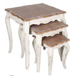 eureka street nest of side tables