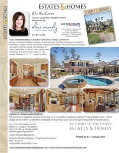 Amy Wood is the agent for these great listings in our Estates ...