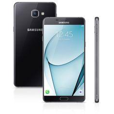 Samsung Galaxy A9 SM-A910F Dual chip Android 4G Câmera 16 MP Traseira e 8MP Frontal << R$ 119900 em 12 vezes >>