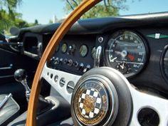 1966 Jaguar E-Type Series I 4.2 Roadster