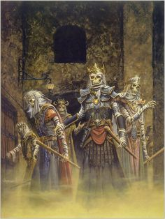 Advanced Dungeons and Dragons Art | bat and dragons unearthed arcana gary gygax may be officially licensed ...