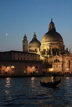 Venice Italy  #treasuredtravel--So romantic--so sorry you can't see my Chico's outfit--it is smashing!!