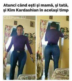 Telenovelas Online, Funny Tweets, Funny Memes, Kim Kardashian, Good Jokes, Kaneki, Mom Humor, Capri Pants, Funny Pictures