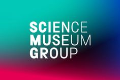 A new Science Museum identity to connect up galleries nationwide - Design Week