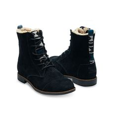Toms Alpa Boots - Women's | Toms for sale at US Outdoor Store