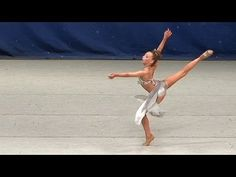 3. Sophia Lucia (10 years old)   13 Dances Performed By Young Dancers You Need To Watch!