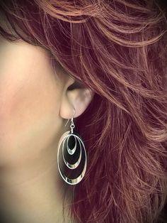 Multi Hoop Earrings – Belvie Jewelry