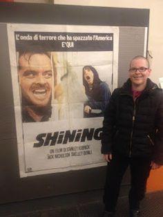 Jack Nicholson Fans Club1: The Shining stasera Cinema Arsenale di #Pisa