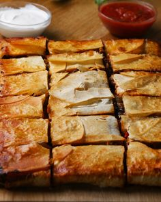 Sheet Pan Party Quesadilla 4 Ways Recipe by Tasty