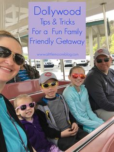 If you are planning a Smoky Mountain getaway with your family than you need to go ahead and schedule time to visit Dollywood! I recently visited Dollywood and had an amazing time with my family and…