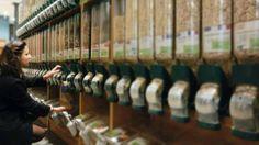 El primer supermercado sin envases abre en París - Ecoportal.net