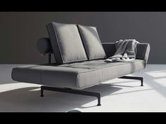 GHIA DAYBED LASER