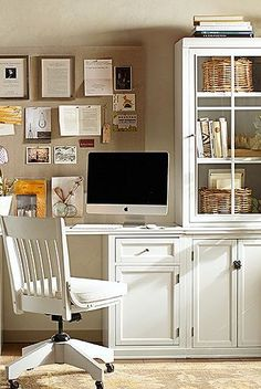 loving this work space!