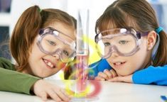 Mad Science after-school programs offer children a chance to see just how cool science can be!