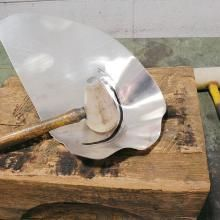 Metal Working:Tips for working, cutting and shaping metal